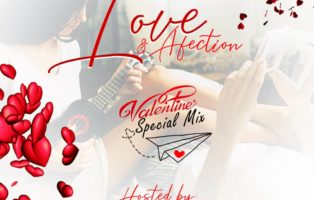 DJ Kenzy World - Love & Affection Mix