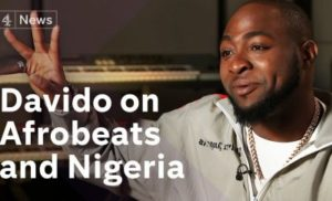Davido Speaks