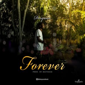 Dee Yasso - Forever