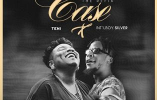 Internationalboy Silver X Teni – Case (Refix)