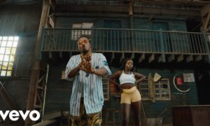 Qdot - Gbese (Official Video)