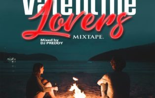 Sexy DJ Preddy - Valentine Lovers Mix