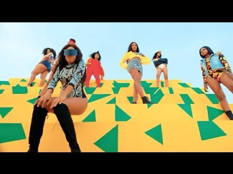 Tekno – Body Ft. Kizz Daniel