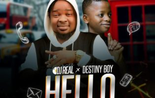 DJ Real x Destiny Boy Hello