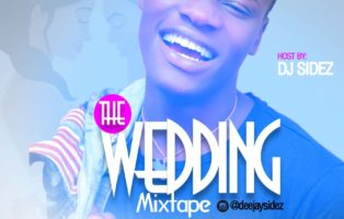 DJ Sidez - The Wedding Mix