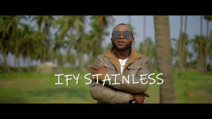 Ify Stainless