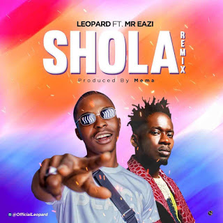 Leopard Ft. Mr Eazi – Shola