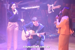 Sinach Ft. CSO – I Express My Love