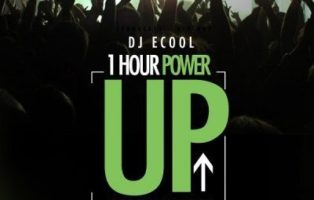 DJ ECool – 1 Hour Power Up Mix