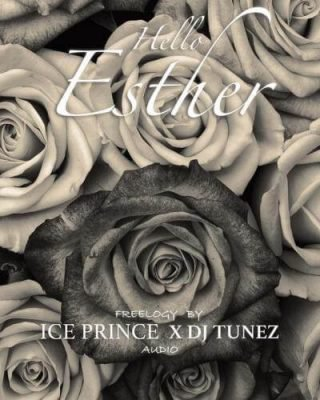"""Nigerian Ever talented rapper and songwriter Ice Prince bounce back with another smashing hit record titled Hello Esther, a Freelogy audio featuring the starboy entertainment in-house disc jockey DJ Tunez.Hello Esther by Ice Prince was a follow up to his previously released jam christened """"Feel Good"""" and shows his rap prowess and spitting some jawa-dropping and comic lines. Ice Prince has been ignoring the rapper job for some time now, but the rapper doesn't seem to loose a bit of his vibe as he's coming back strong."""