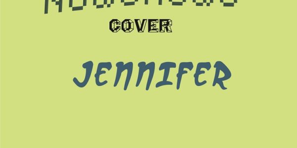 Jennifer - Nowo Nowo (Cover)