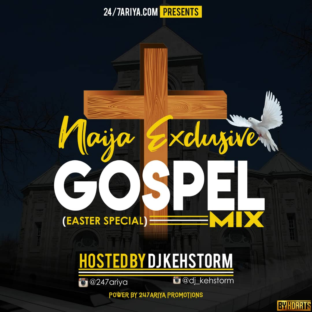 Naija Exclusive Gospel Mix