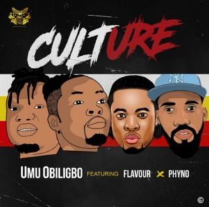 Phyno & Flavour – Culture