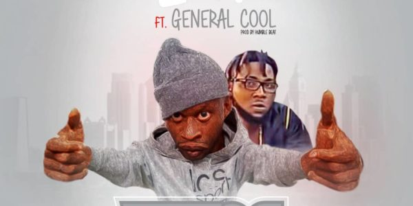 X Knoc – Olowo Ft. General Cool