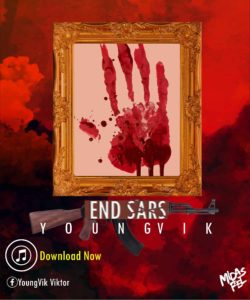 Young Vik - End Sarz
