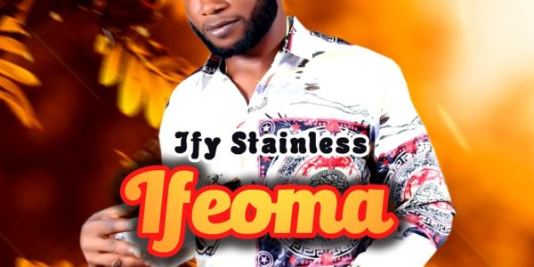 Ify Stainless - Ifeoma