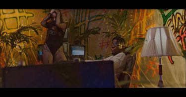 King Perryy Ft. Teni – Murder