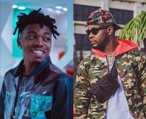 Mayorkun Ft Kizz Daniel – True