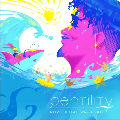 Melvitto Ft. Wande Coal – Gentility