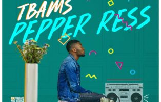 TBams - Pepper Ress (Prod By YBass)