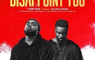Tspize Ft. Sarkodie – Disappoint You