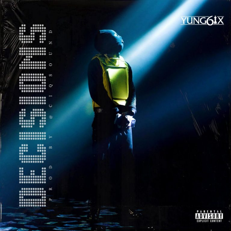 Yung6ix – Decisions