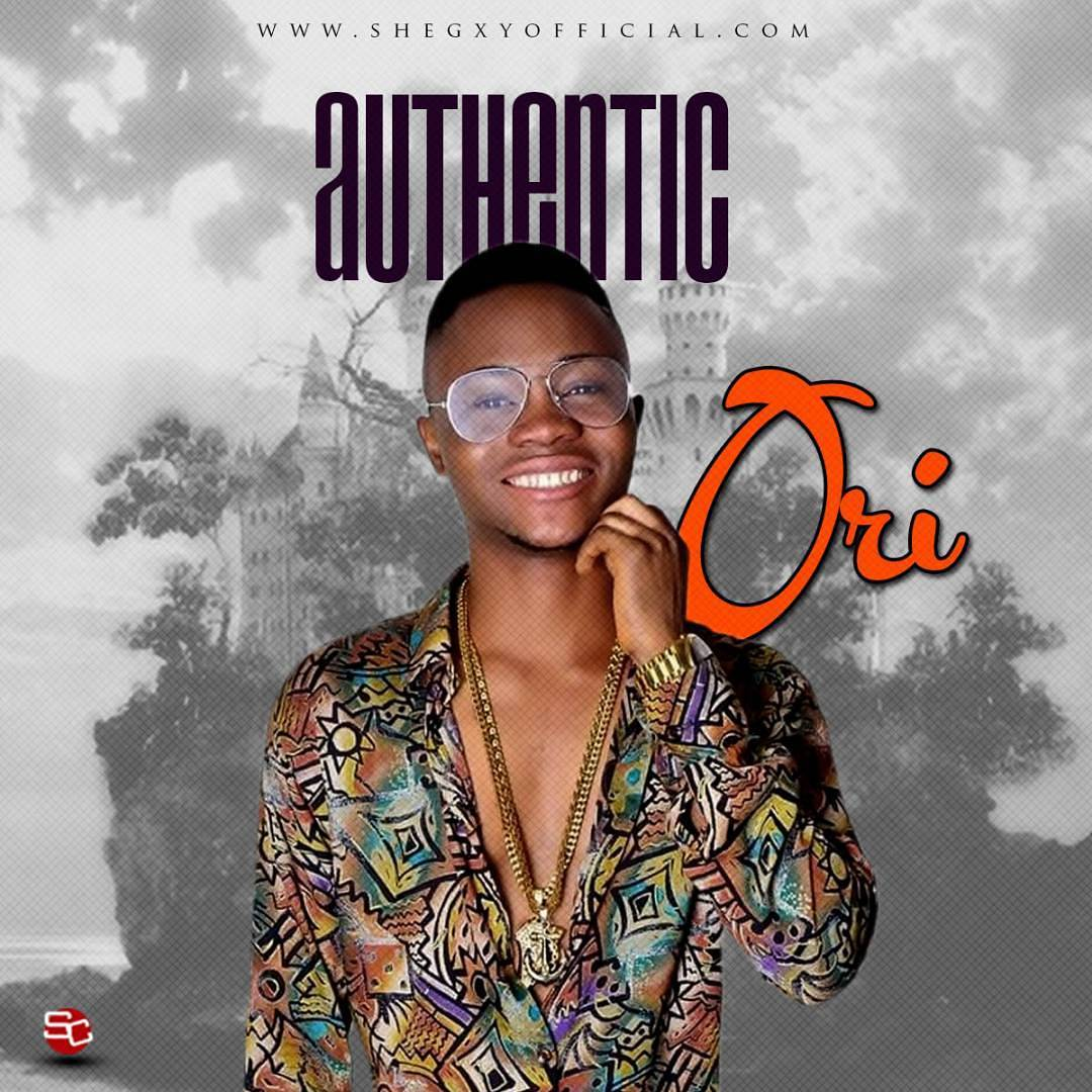 Authentic - Ori