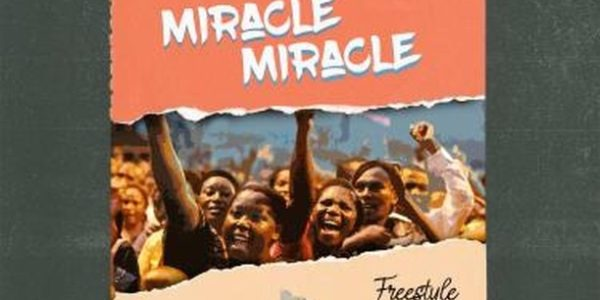 Danny S – Miracle Miracle ( Freestyle)