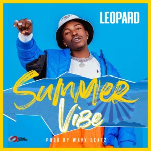 Leopard - Summer Vibe