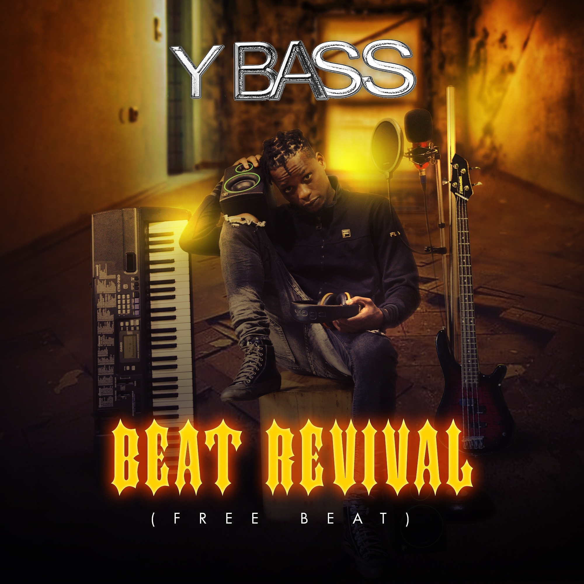 Y Bass - Beat Revival