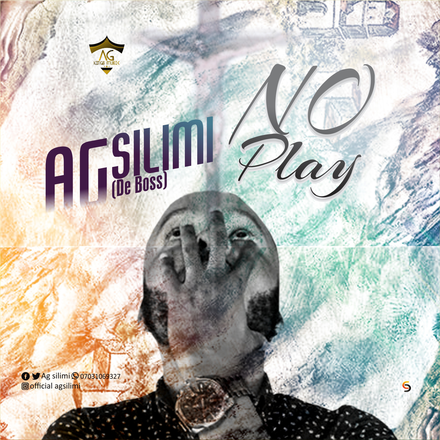 AG Silimi - No Play