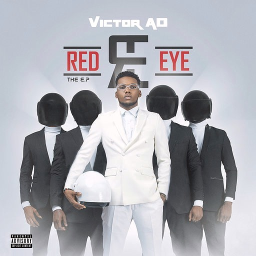 Victor AD – Red Eye