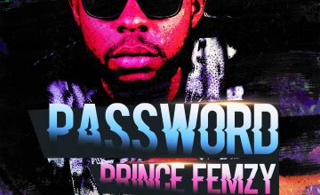 Prince Femzy – Password