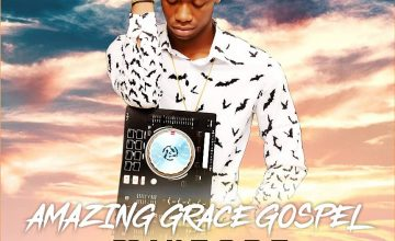 DJ Bone – Amazing Grace Gospel Mixtape