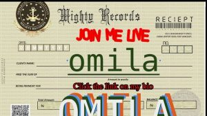 Duncan Mighty – Omila