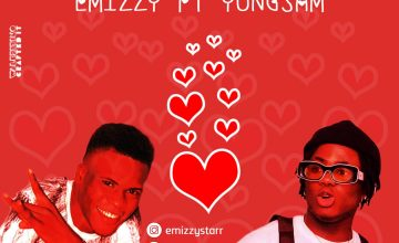Emizzy - Gimme Love Ft. Yungsam