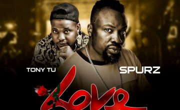 Spurz - Love Ft. Tony tu