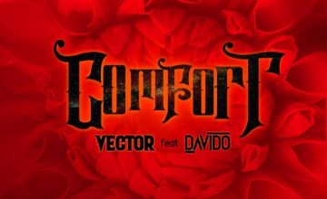 Vector Ft. Davido