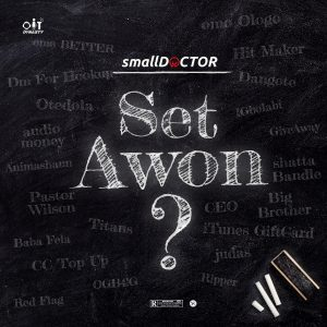 Small Doctor - Set Awon