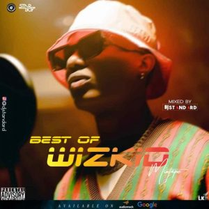 DJ Standard – Best Of Wizkid 2019 (Mix)