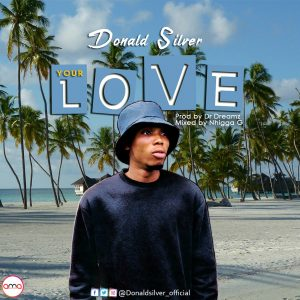 Donald Silver - Your Love