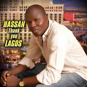 Hassan – Thank You Lagos