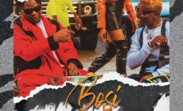 Wale Turner – Bosi Ft. Olamide