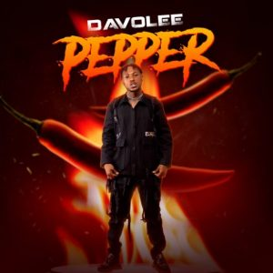 Davolee – Pepper