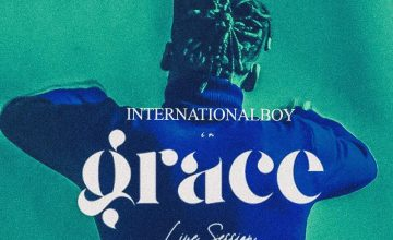 InternationalBoy - Grace