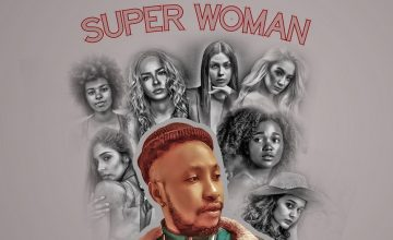 Jaymoney - Super Woman