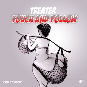 Treater - Touch and Follow