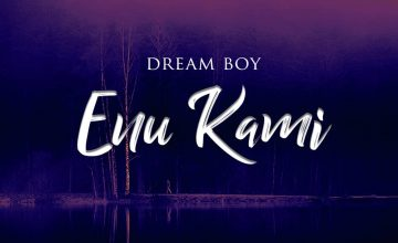 Dream Boy - Enu Kami