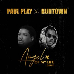 Paul Play – Angel Of My Life (Remix)
