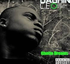 Dagrin – C.E.O (Full Album)